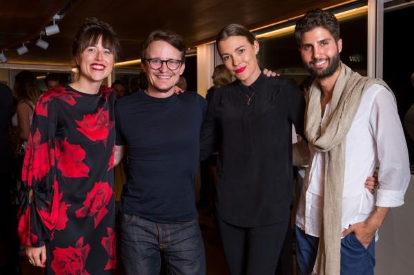Sydney Film Festival Director's Lab  photo 29