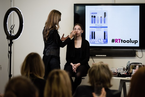 Real Techniques #RTtoolup Makeup Masterclass photo 9