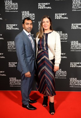 Lexus Australia Short Film Fellowship Gala @ Sydney Film Festival  photo 19