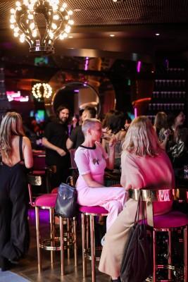 Crowne Plaza Melbourne Dive Bar Launch photo 8