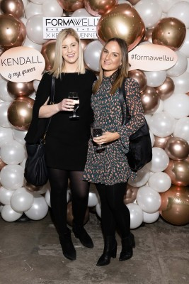 Formawell Beauty X Kendall Jenner Launch photo 18