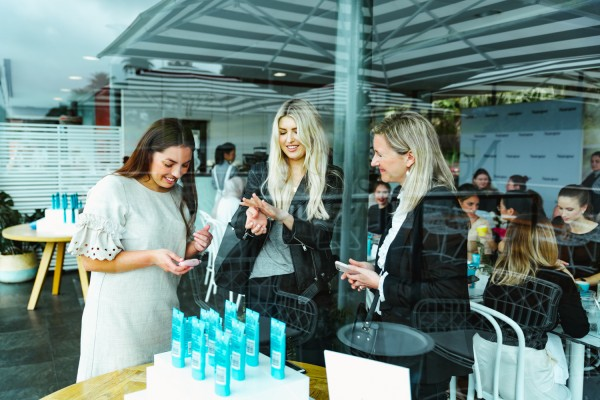 Neutrogena Sunscreen Launch and Brand Immersion photo 11