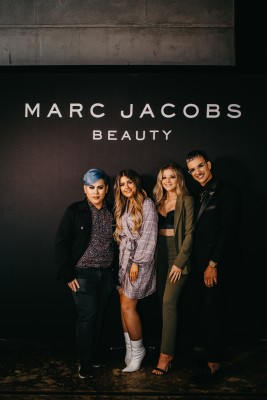 Marc Jacobs Beauty Nikkietutorials Masterclass  photo 38