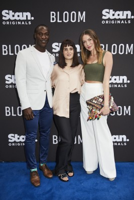 World Premiere of Stan Original Series BLOOM photo 1