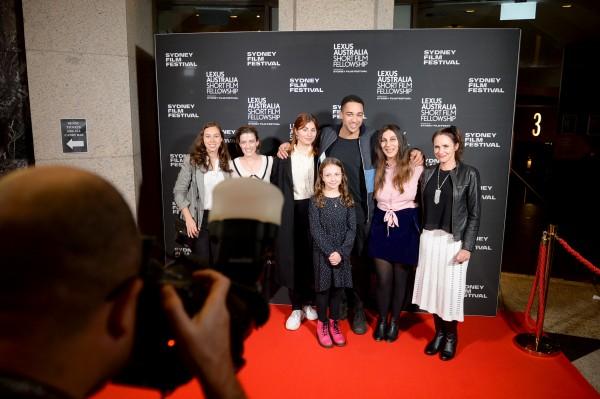 Lexus Australia Short Film Fellowship Gala @ Sydney Film Festival  photo 15