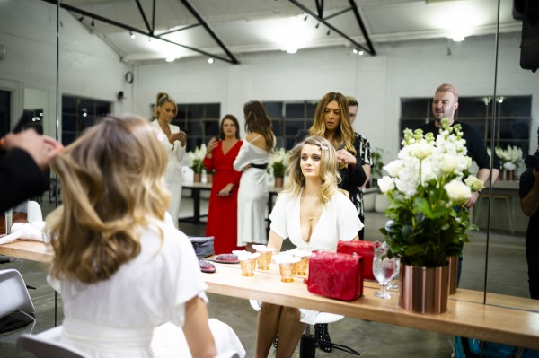 Formawell Beauty X Kendall Jenner Launch photo 3