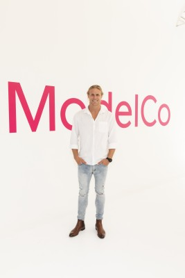 ModelCo Tanning Launch photo 10