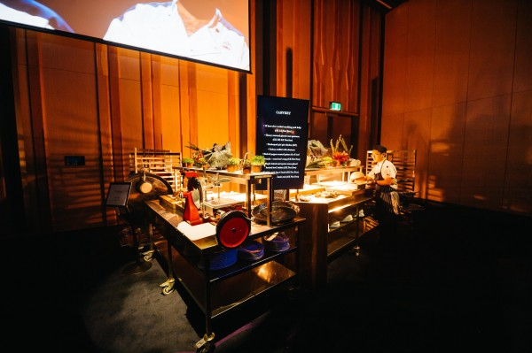 Interactive Event Dining Experience Launched at Hyatt Regency Sydney photo 6
