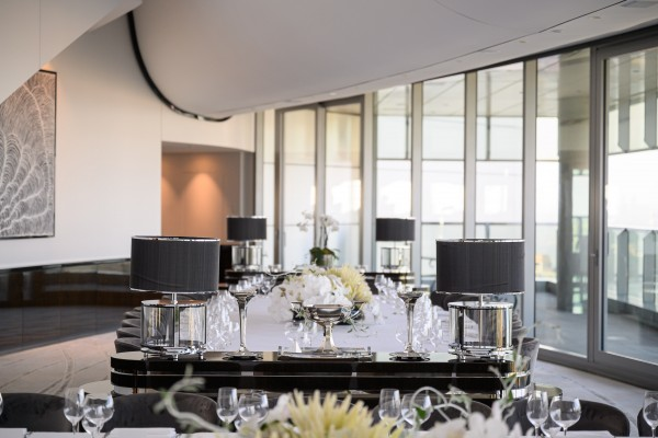 The Ritz-Carlton Brand Launch photo 4
