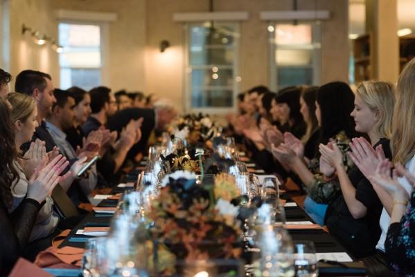 Hardys 165th Anniverssary Dinner photo 13