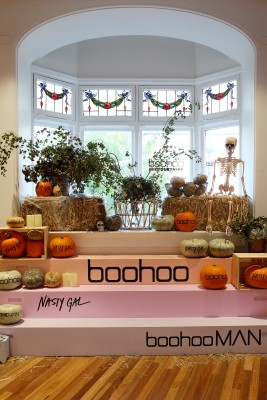 Nasty MANsion of Boo photo 1
