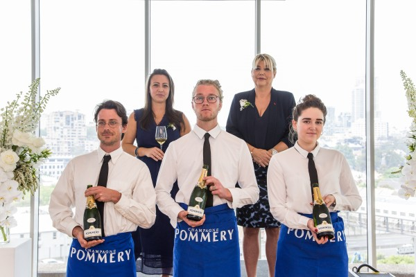 Champagne Pommery Launch photo 31
