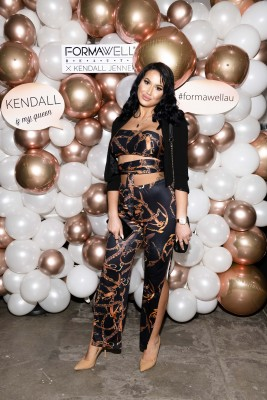 Formawell Beauty X Kendall Jenner Launch photo 25