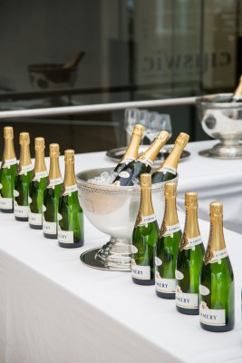 Champagne Pommery Launch photo 5
