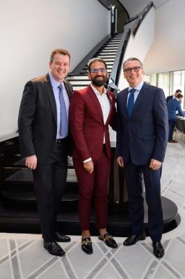 The Ritz-Carlton Brand Launch photo 5