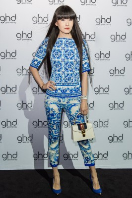 ghd helios Launch Event photo 8
