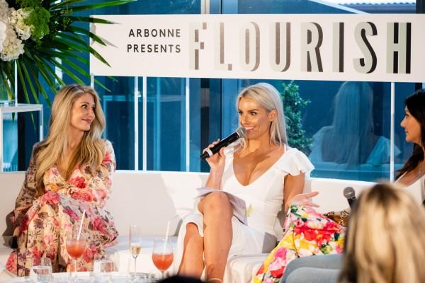 Abonne Presents: Flourish photo 21