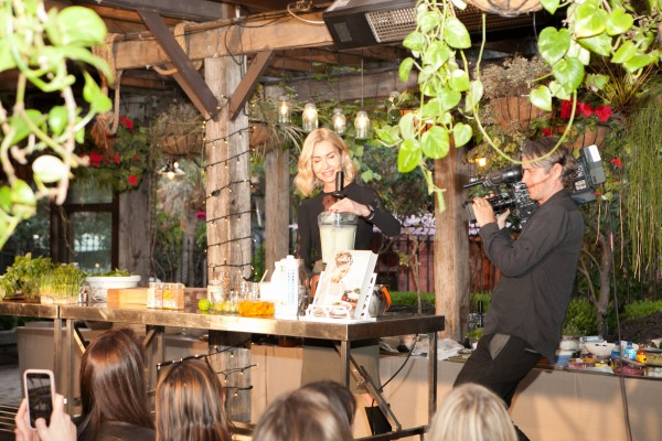 Earth To Table Book Launch & Masterclass photo 4