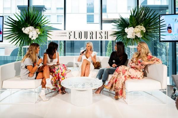 Abonne Presents: Flourish photo 10