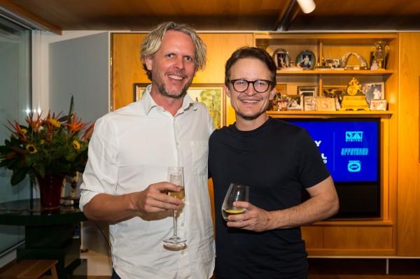 Sydney Film Festival Director's Lab  photo 7