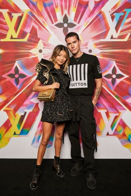 LOUIS VUITTON UNVEILS NEWLY DESIGNED MAISON  photo 28