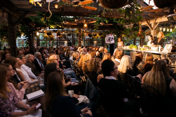 Earth To Table Book Launch & Masterclass photo 6