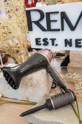 Remington Blow-Dry Masterclass photo 9
