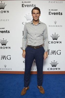 Crown IMG Tennis Party photo 20