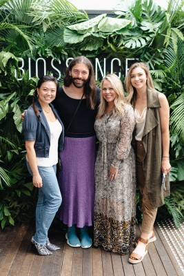 BIOSSANCE LAUNCH WITH SPECIAL GUEST JONATHAN VAN NESS photo 15