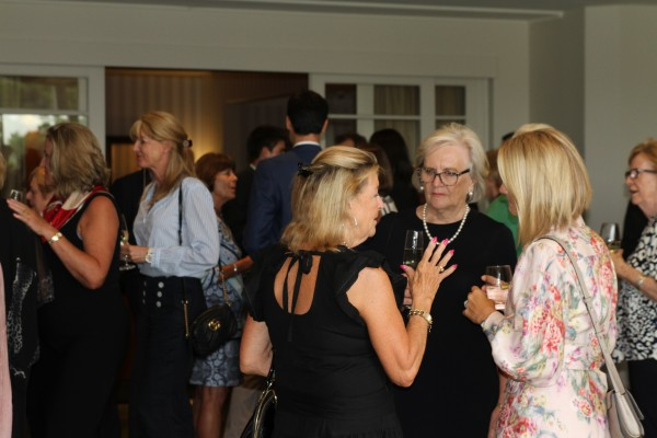 Book Launch - Didier Guerin photo 6