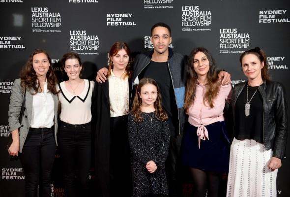 Lexus Australia Short Film Fellowship Gala @ Sydney Film Festival  photo 17