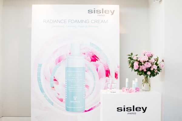Sisley Paris Lunch photo 19