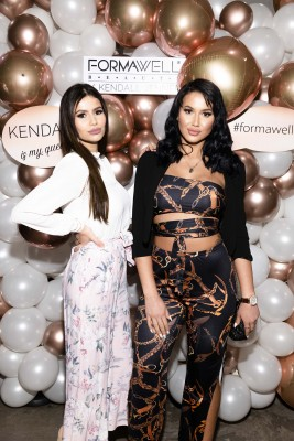Formawell Beauty X Kendall Jenner Launch photo 27