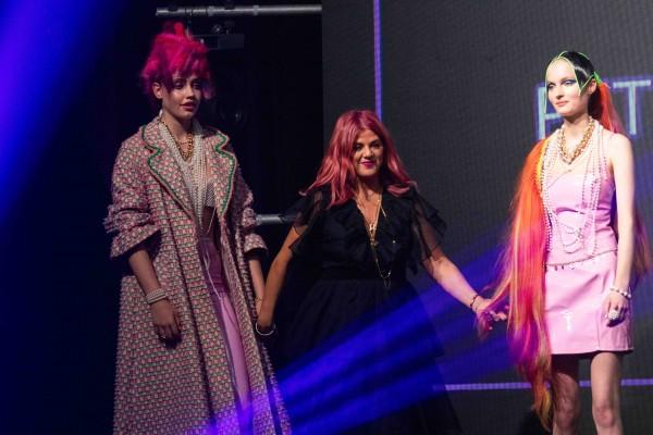 Australian Hair Fashion Awards photo 4