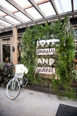 Love Beauty and Planet Launch Event photo 3