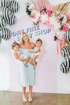 One Fine Baby Online Store Launch photo 14
