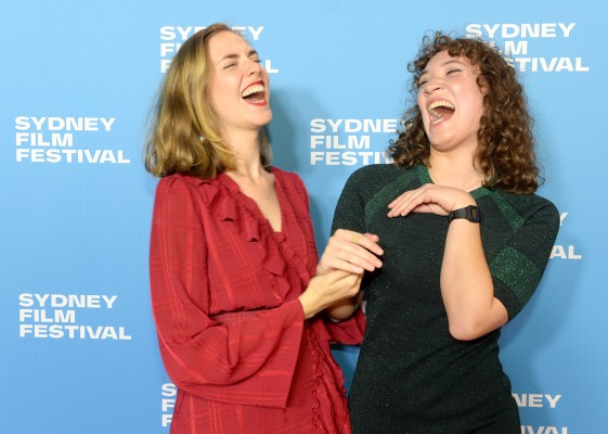 Suburban Wildlife - Sydney Film Festival World Premiere photo 4