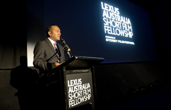 Lexus Australia Short Film Fellowship Gala @ Sydney Film Festival  photo 2