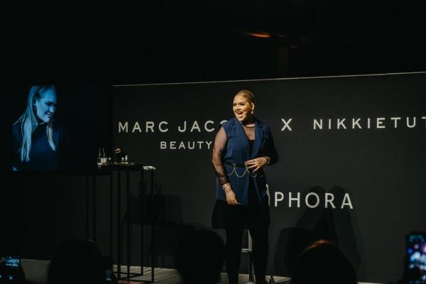 Marc Jacobs Beauty Nikkietutorials Masterclass  photo 37