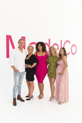 ModelCo Tanning Launch photo 18