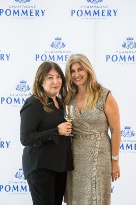 Champagne Pommery Launch photo 25