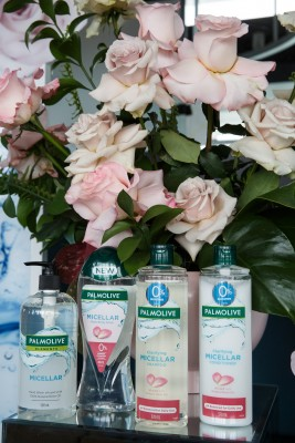 Palmolive Micellar Launch photo 9