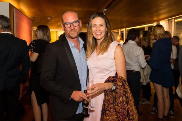 Sydney Film Festival Director's Lab  photo 2