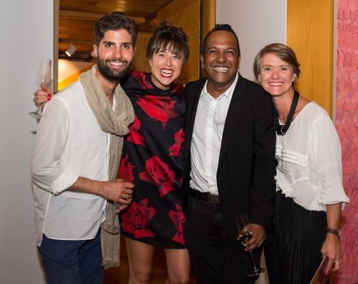 Sydney Film Festival Director's Lab  photo 16