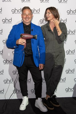 ghd helios Launch Event photo 7