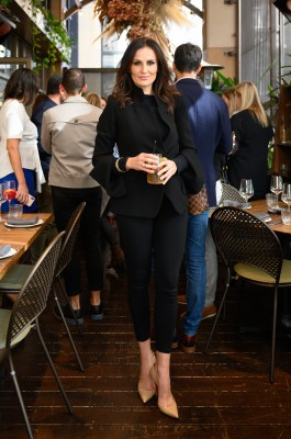 Social Diary Talent Agency Lunch photo 15