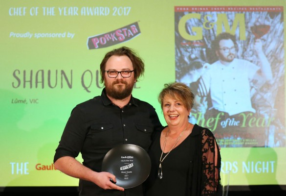 Gault&Millau Australia 2018 Restaurant Guide Launch and Awards Night photo 4