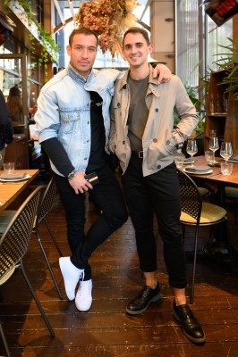 Social Diary Talent Agency Lunch photo 9