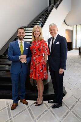 The Ritz-Carlton Brand Launch photo 2