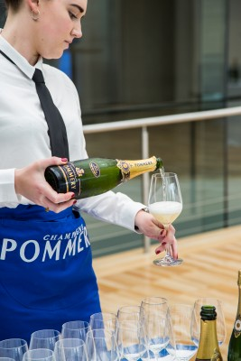 Champagne Pommery Launch photo 8